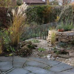 Mario Knecht Gartengestaltung Basel Naturstein 2