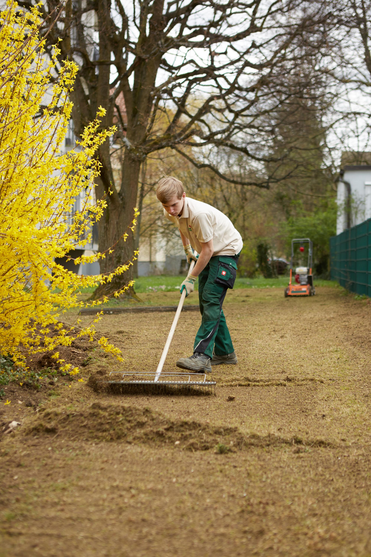 Mario Knecht Gartengestaltung Gartenpflege
