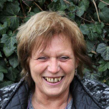Astrid Hübscher