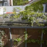 428 Terasse  Mario Knecht Gartengestaltung Basel
