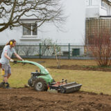 Mario Knecht Gartengestaltung Basel